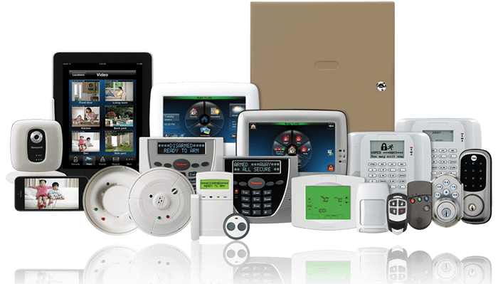 Home Security Solutions Alert Alarm Fort Smith Ar Lowell Ar