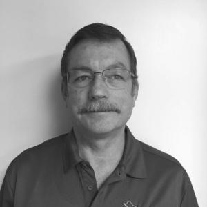 Jim Cave